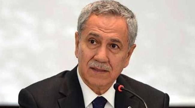 Bülent Arınç Ahmet Hakan'ı Retweetledi