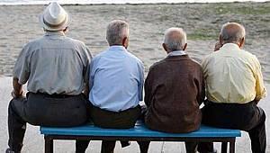 İzmir'li Emeklilier Sendiklaştı