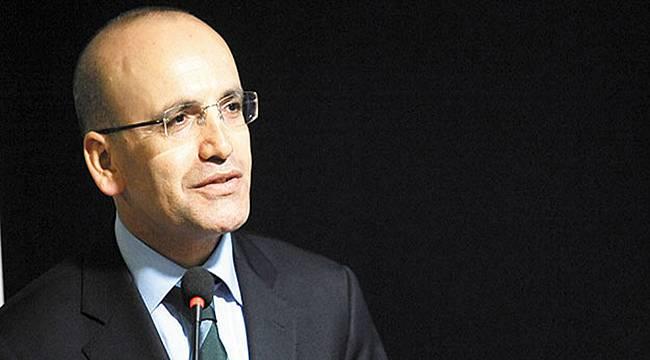 Mehmet Şimşek: Hukukun İyi İşlediği Ülkelerde Kar Marjı Düşük