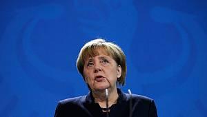 Koalisyon Hükümeti Kuramayan Merkel: Yeni Seçimden Korkmuyorum