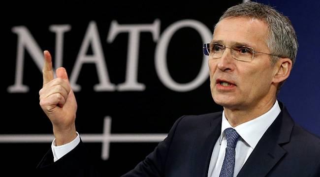 NATO'dan Türkiye'ye 'Hukuk' Çağrısı