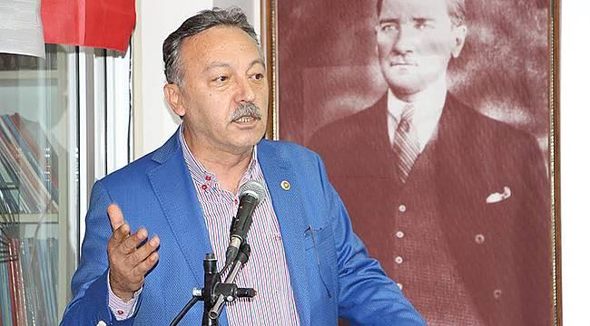 CHP'li Bayır Ordu'daki Skandal Teşviği Meclis'e Taşıdı