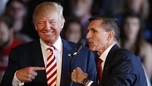 Trump'ın Eski Danışmanı Flynn Hakkında Soruşturma Başlatıldı