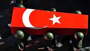 Şırnak'ta Saldırı: 3 Asker Şehit
