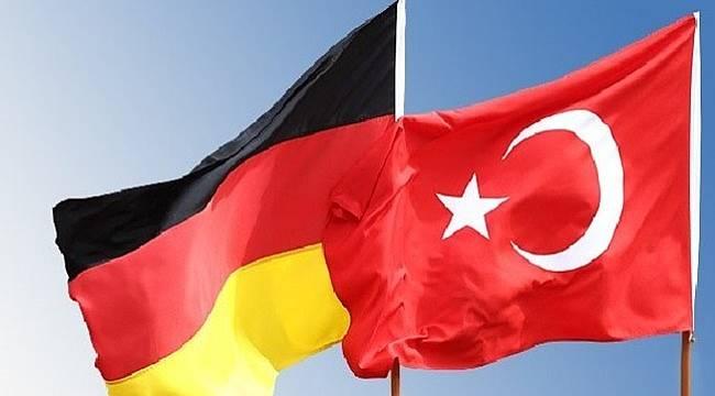 Almanya'nın Türkiye'den İltica Başvurusu Kabul Etme Oranı Dörde Katlandı