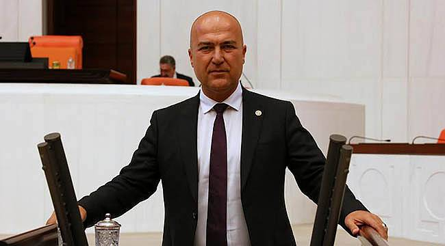 CHP'li Bakan'dan Rektör Tunçsiper'e Çok Sert Eleştiri
