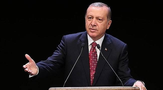 Erdoğan'dan Kurban Bayramı Tatili ile İlgili Flaş Açıklama!