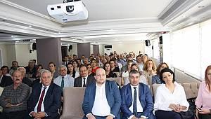 İzmirli Esnafa Ücretsiz Yazarkasa Müjdesi