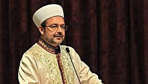 Mehmet Görmez'in Yeni Görevi ne Olacak?
