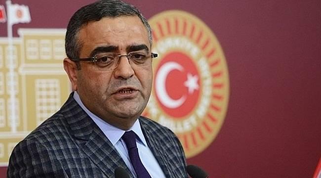 CHPli Tanrıkulu'ndan 'Bağımsız Yargı' Sorusu