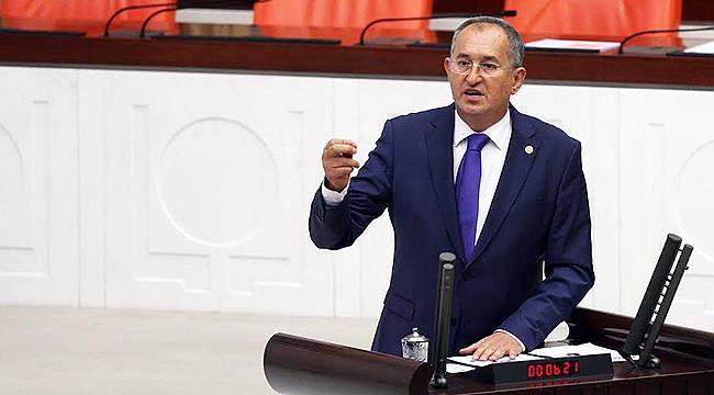 Sertel Adalet Bakanı'na Sordu: Bu mu Sizin Adaletiniz?