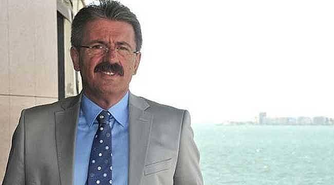 CHP İzmir İl Yöneticisi Yücel Özen'in Acı Günü