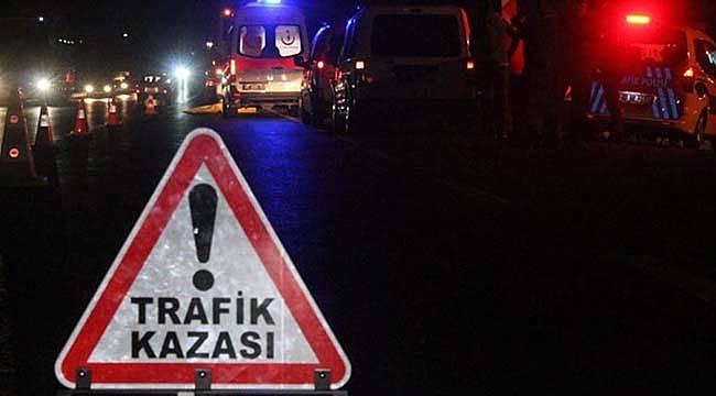 Bayram Tatilinde Yine Acı Tablo: 56 ölü