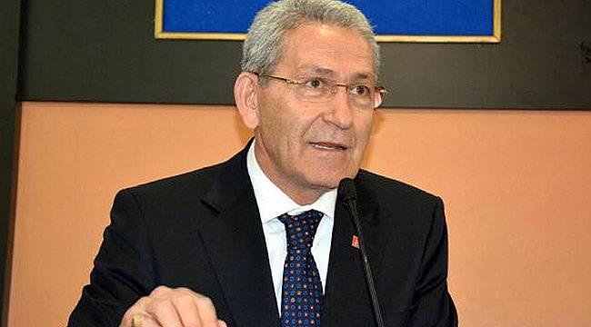 CHP'li Arslan: FETÖ Her Yere Sızdı da Seçimlere Karışmadı mı?