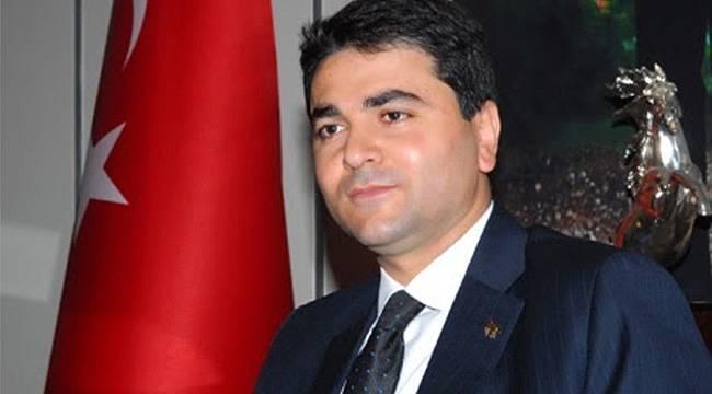 DP Genel Başkanı Gültekin Uysal'dan Demirel'in 2. Ölüm Yıldönümü Mesajı