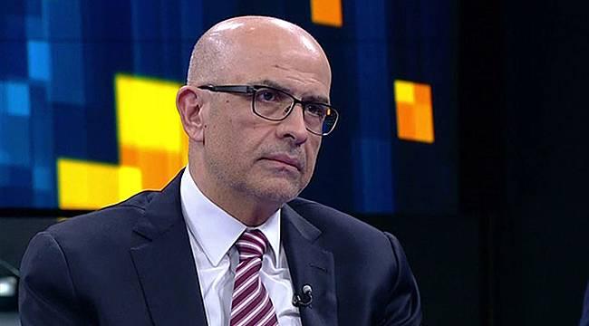 Enis Berberoğlu'nun Tutukluluğuna İtiraz Reddedildi