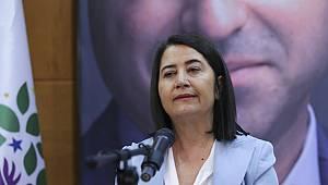 HDP: Adalet Yürüyüşü İçin Somut Adım Atacağız
