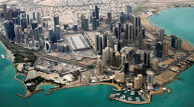 Katar'a Karşı Yeni Hamle Sinyali!