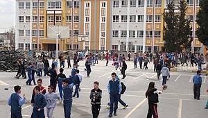 Okullarda Mescid Zorunluluğu