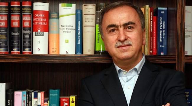 Petek: AK Parti İçine Sızmış FETÖ'cüleri İnkar Etmiyoruz