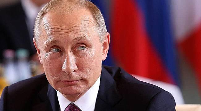 Putin'den 15 Temmuz Darbe Girişimine Dair Bomba İddia