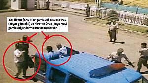Sivil İmamların 16 Temmuz Görüntüleri Ortaya Çıktı