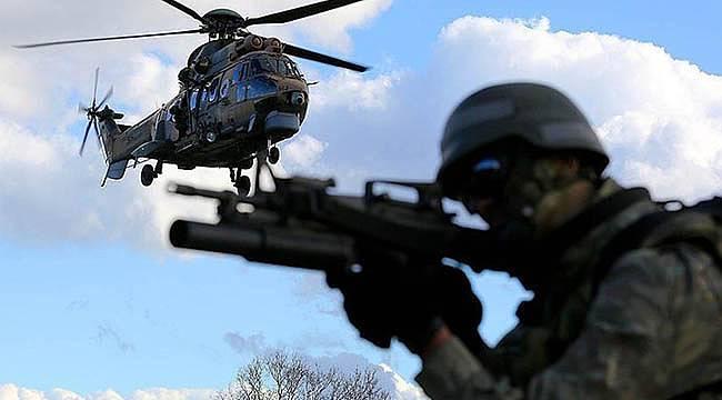 Soylu: Bingöl'de 8 Terörist Etkisiz Hale Getirildi