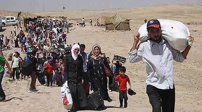 Suriyelilere Yeni Kimlik: Kayıtlar Güncellenecek