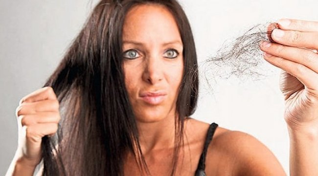 Yakınlarınızın Saçı Dökülüyorsa...
