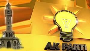 Ak Parti İzmir'de Delege Seçimine İtiraz Var!