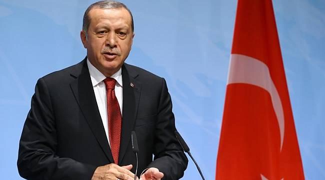 Almanya Erdoğan'ın Çağrısına Yanıt Verdi: Ülkemizin Egemenliğine Müdahale