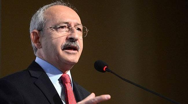 Kılıçdaroğlu: İnsanların İstifaya Zorlanmasını Doğru Bulmuyorum