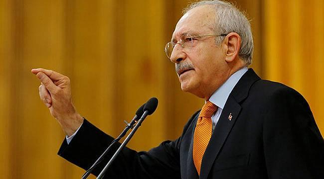 Kılıçdaroğlu'ndan Erdoğan'a: Benimle Televizyona Çıkmıyorsun Benden Neden Korkuyorsun?