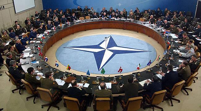 NATO Konya Krizi İçin Devreye Giriyor