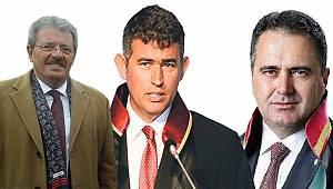 Yücel Özen'den İzmir Barosu'na Sert Eleştiri: Feyzioğlu'nu Koruma ve Kollama Cemiyeti