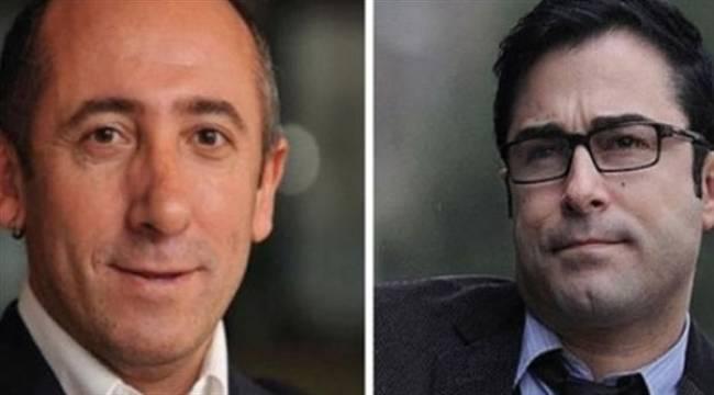 Atilla Taş ve Murat Aksoy Hakkında Karar Verildi