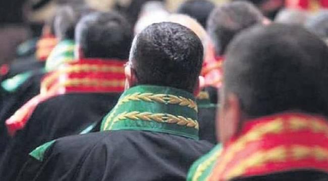 Bakan Duyurdu: 950 Yeni Hakim ve Savcı Alınacak