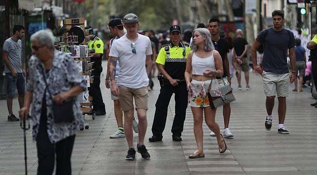 Barselona'da Korkutan Saldırı İhtimal: 120 Gaz Kapsülü Bulundu!