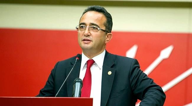 CHP'den 'Kumpas' Açıklaması