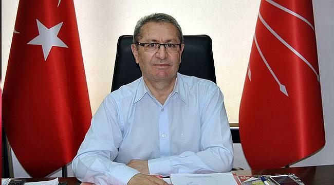 CHP Karabağlar'dan Atilla Kaya'ya Sert Yanıt