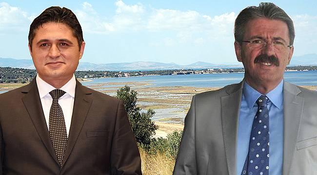CHP'li Özen: Köy Mallarına AKP'li Belediyelerden Sonra MHP'li Aliağa Belediye Başkanı Göz Dikti