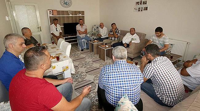 CHP'li Sındır: Alperen'in Yaşadıkları Türkiye'nin Acı Bir Gerçeği