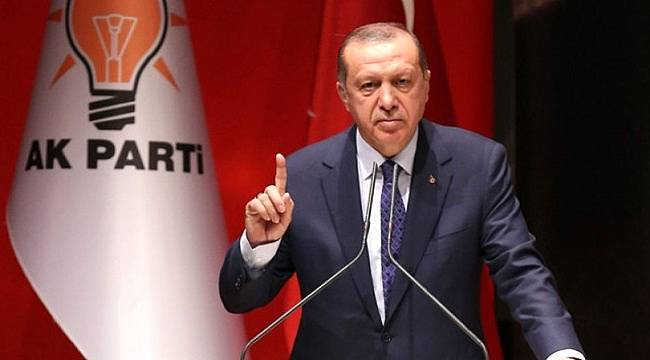 Erdoğan: Racon Kesilecekse Bu Raconu Bizzat Kendim Keserim