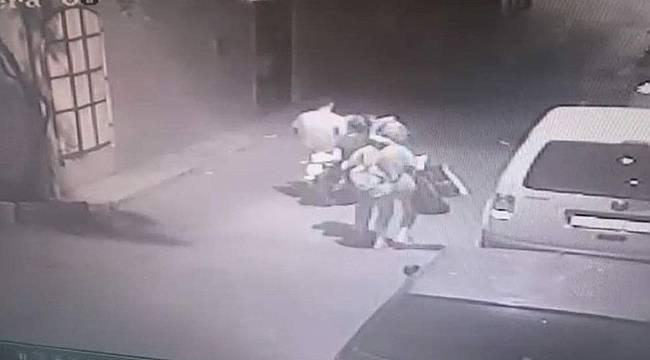 İzmir'de Motorlu Tacize Tutuklama