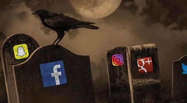 Öldükten Sonra Dijital Hesaplarınız Ne Olacak?