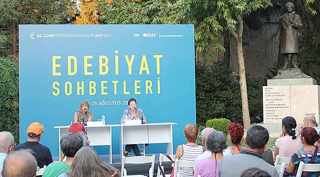 Oya Baydar: Siyasi Kimlik Metnin Önüne Geçmemeli