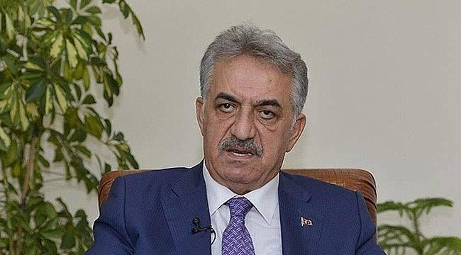 Yazıcı'dan Cumhuriyet'te Çıkan O Haberlerle İlgili Açıklama