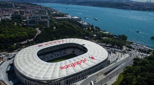 2019 UEFA Süper Kupa finali Vodafone Park'ta Olacak