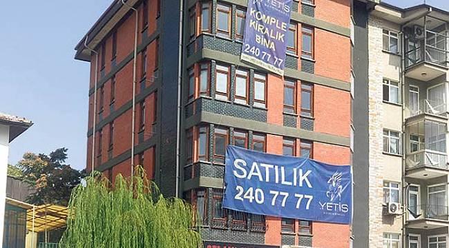 Ankara'daki IŞİD Okulu Satılık