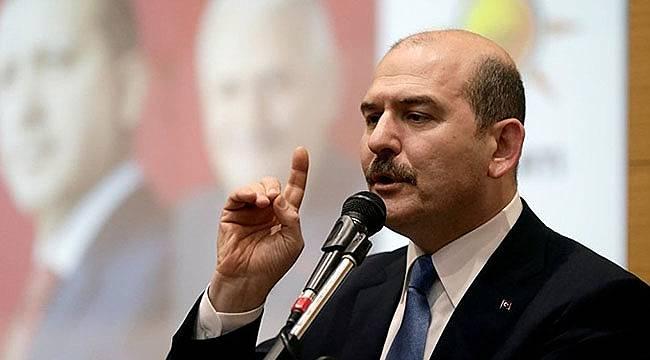 'Süleyman Soylu AK Parti'nin Başına Geçmek İstiyor'